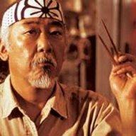 Mr. Myagi